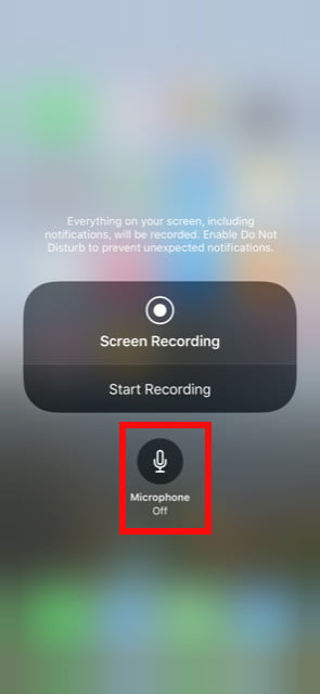 How to Record the Screen on Your iPhone | Digital Trends