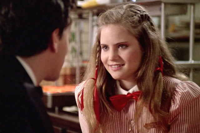 10 oscar actors videos before they were famous jennifer jason leigh  best supporting actress nominee for the hateful eight as