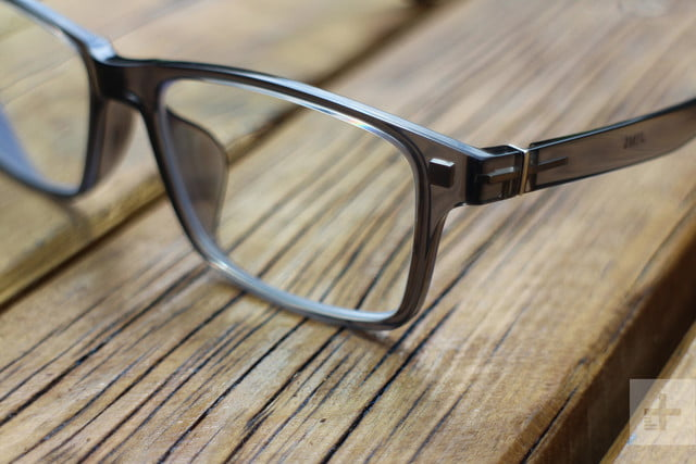 c21839d79f Jins Frontswitch Glasses clear front