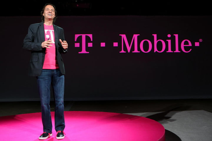t mobile q4 2014 report subscriber growth john legere  un carrier event