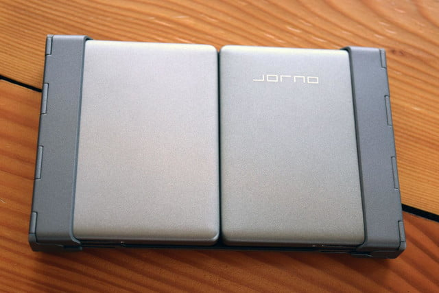 jorno mobile keyboard news top closed