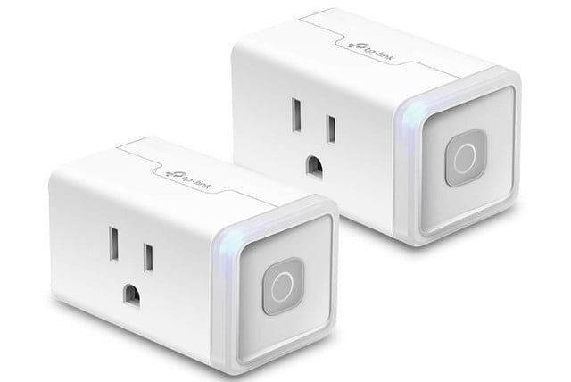 tp link and kasa smart plug light switch dimmer deals wifi lite by  2 pack 1