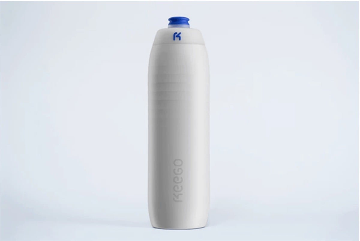 Keego water bottle