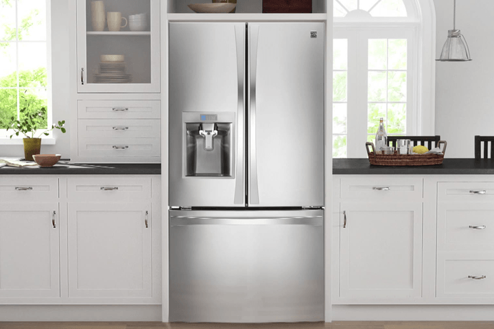 The Best Refrigerator You Can Buy Digital Trends