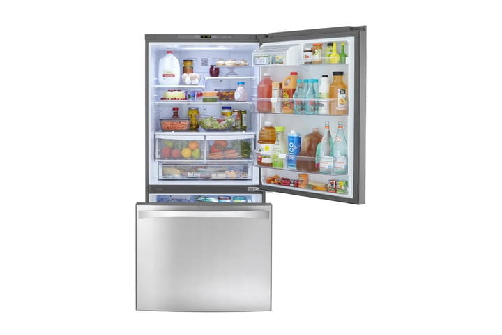 Most Reliable Refrigerator >> The Best Refrigerators Of 2019 Picks For Every Budget Digital Trends