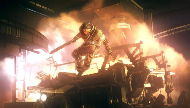killzone mercenary screenshot 9