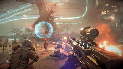 The Best PS4 Shooter Games (FPS, TPS, Arcade, and More