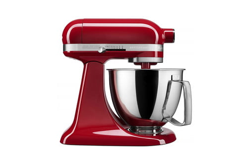 These Kitchenaid Stand Mixers Get Hefty Price Cuts For Prime