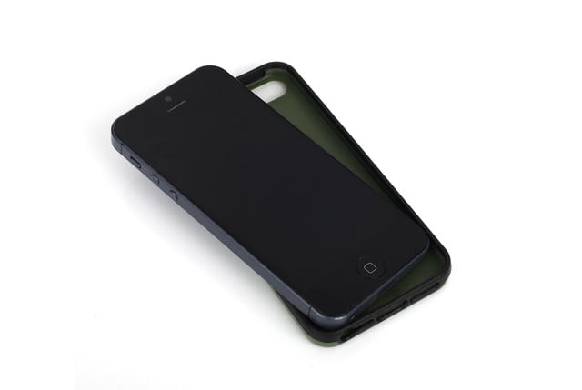 best iphone 5 cases knomo leather case 2
