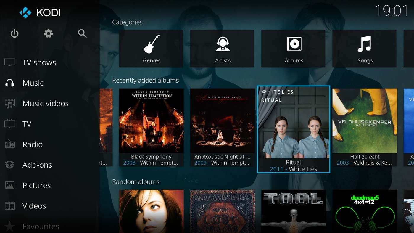 Kodi is Now Available on the Xbox One, With Some Limitations