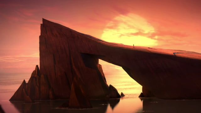 kubo and the two strings movie review screenshot 21