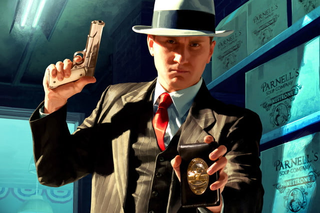 10 game franchises that might work in vr l a  noire