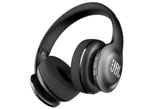 jbl new headphones ifa everest reflect grip noise cancelling bluetooth large 300  oe bt black back