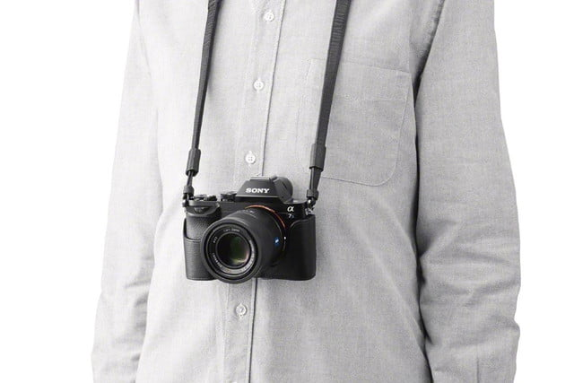 sonys full frame mirrorless camera goes 4k unveiling new a7s lcs elca ilce 7s vx9124 1200
