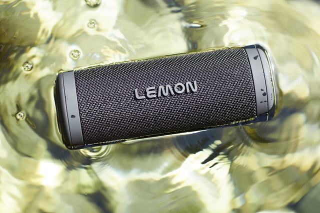 lemon california roll solar powered wireless speaker kickstarter 7