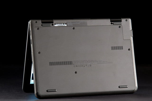 Lenovo Yoga 11e Chromebook