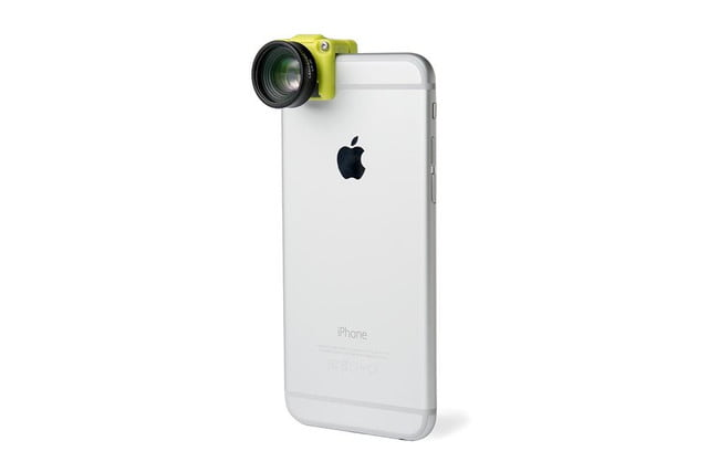 blurs arent defects but the charm in lensbabys new mobile lens kit lensbaby creative iphone6 mount lm20 5226