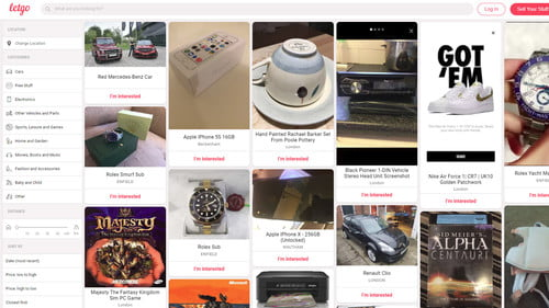 The Best Websites Like Craigslist For All Your Needs