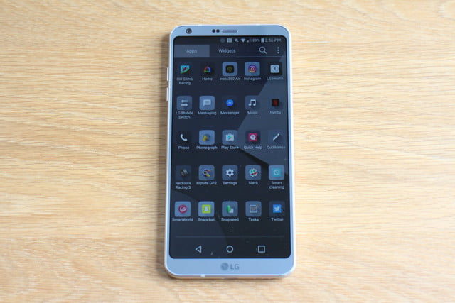 LG G6 review