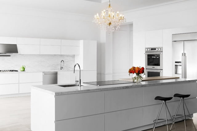 Charming Signature Is A Luxury Smart Appliance Brand From Lg Kitchen Suite
