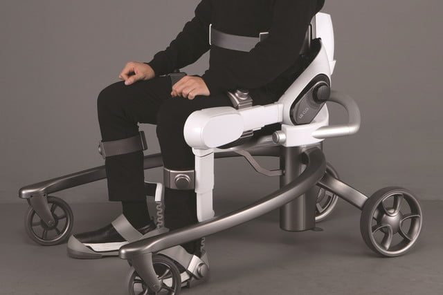 lg suitbot chair