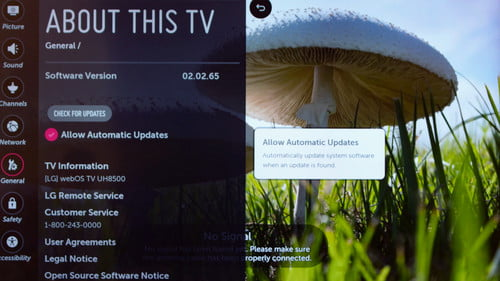 Why Aren't Our Smart TVs Smart Enough to Protect Us From