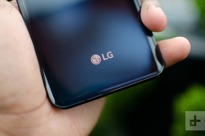 The LG V30+ gets a huge price cut on Amazon, today only