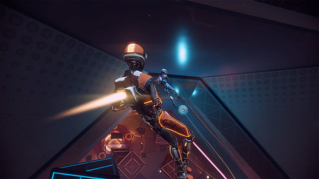 Lone Echo Arena Review