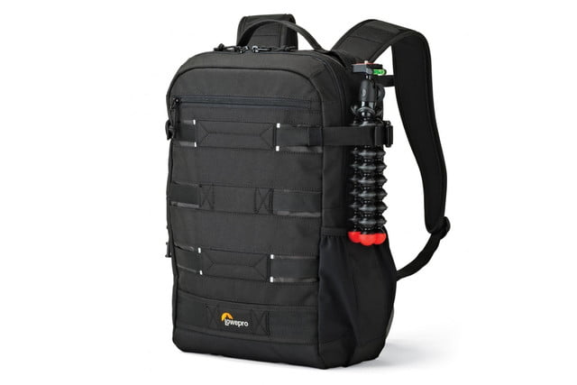 lowepro launches viewpoint bags designed to haul your action camera gear bp250 7