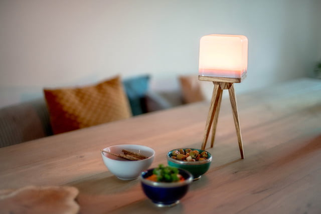 Lucis mood lighting - indoors party lamp