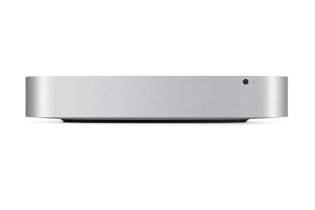 mac mini 2014 update news unibody press image