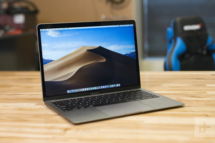 Macbook Air(2018)回顾