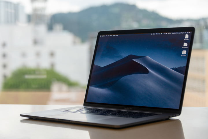 Restore a Mac to its Factory Settings: MacOS Mojave 10.14