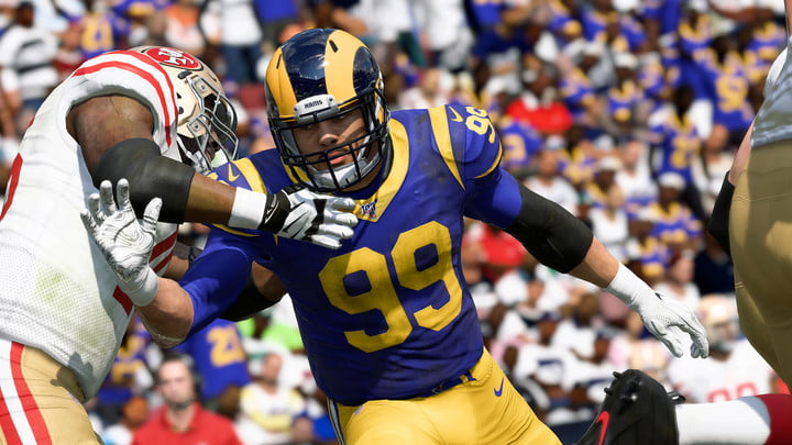 Madden NFL 20 | Cover Athlete, Modes, Microtransactions, Release