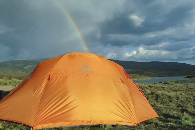 best family tents marmot limestone 6p lifestyle & The Best Family Tents | Digital Trends