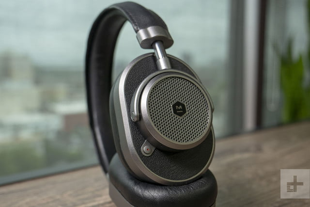 Master and Dynamic MW65 review