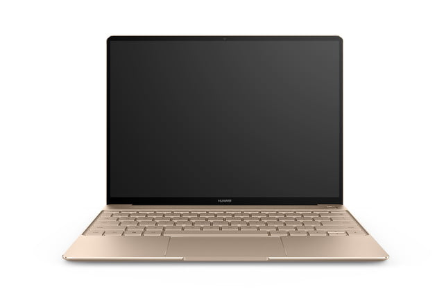 huawei releases pricing availability matebook x d e gold 20170421