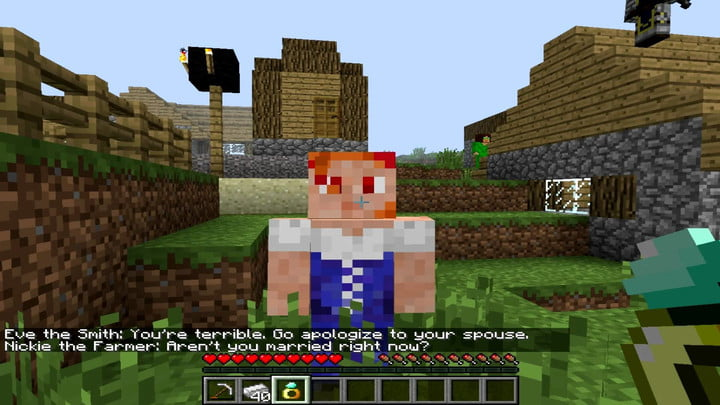 The Best Mods for Minecraft, From 'Journeymap' to 'Dungeon Pack
