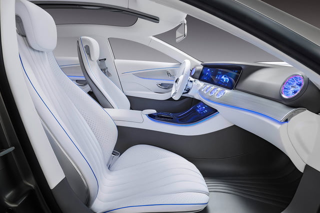 top 5 concept cars of 2015 opinion pictures specs mercedes benz iaa hard 16