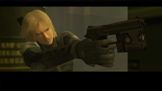 metal gear solid the legacy collection mgs2 fortune ps3