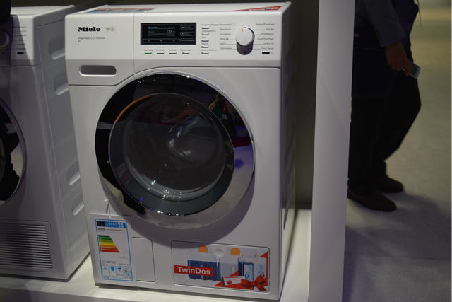 cool washers and dryers from ifa 2015 miele washer