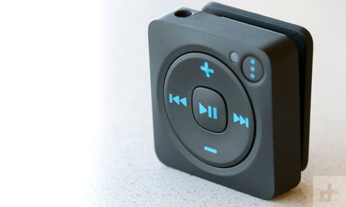Mighty Audio's Music Player Is Like An iPod Shuffle For Spotify