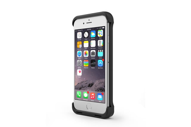 mjoose smartphone case ces 2017 iphone 7 front black