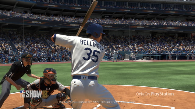 mlb the show 18 17