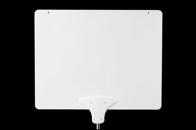 mohu leaf ultimate hdtv antenna review
