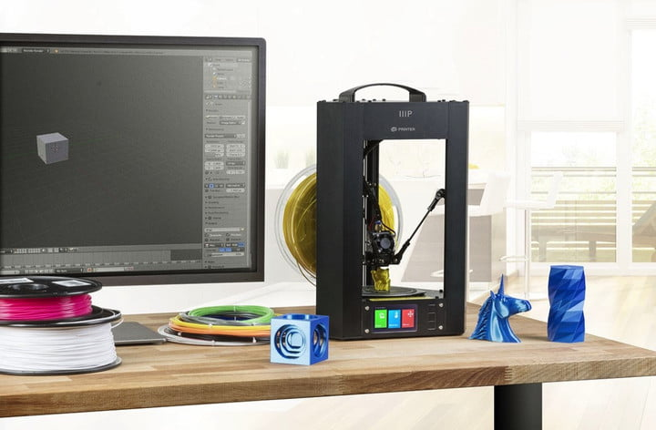 best cheap 3d printers monoprice mini delta