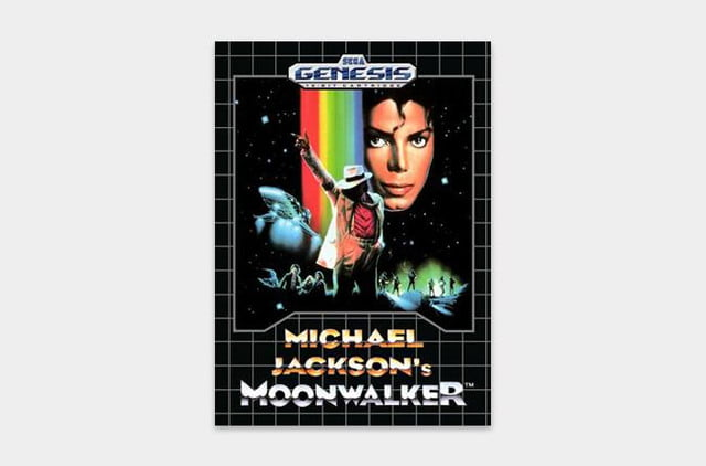 best sega genesis games moon cover