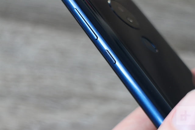 Moto G7 Power Review Unrivaled Battery Life Digital Trends