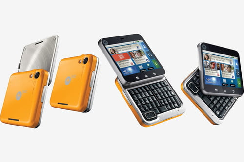 Ugly, Weird, and Expensive: The Craziest Phone Designs Ever