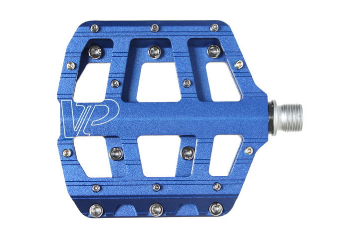 best mountain bike pedals vp vice